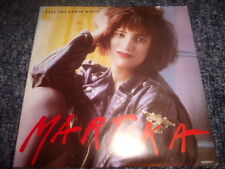 "MARTIKA - I feel the earth move  - 7"" single"