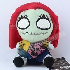"""The Nightmare Before Christmas Sally 13cm/5.2"""" Soft Plush Stuffed Doll Toy"""
