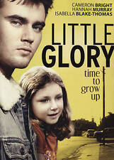 """Little Glory"" Movie starring Hannah Murray & Cameron Bright on DVD"