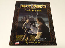 Hero's Journey RPG: Castle Dunmere 2001 CIT002 for use with Dungeons & Dragons
