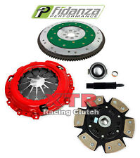 XTR STAGE 3 CLUTCH KIT & FIDANZA FLYWHEEL for RSX TYPE-S CIVIC Si K20A2 K20A3