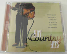 Various Artist - Hot Country Hits (CD Album) Used very good
