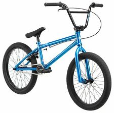 "20"" Hoffman BMX Freestyle Aves Bike, Blue"