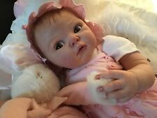 Reborn Doll Kit Lola By Adrie Stoute  (SOLD OUT)