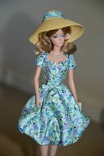 Market Day Silkstone Barbie by Robert Best NO Box