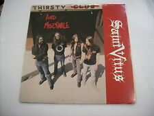 SAINT VITUS - THIRSTY AND MISERABLE EP - LP REISSUE 2009 NEW SEALED