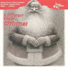 Different Kind of Christmas by Various Artists CD  DB's, Shonen Knife, NRBQ