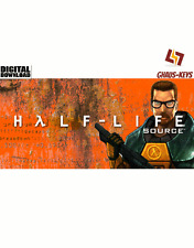 Half-Life: Source Steam PC Spiele Key Pc Game Download Code [Blitzversand]