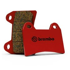 Yamaha FZS600 Fazer 1998 Brembo Sintered Road Rear Brake Pads