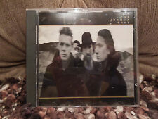 U2 The Joshua Tree RARE French CD Album