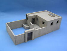 1/35 Scale Middle Eastern  Building / compound - Plastic diorama model kit