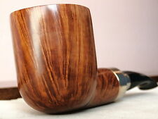 SUMER MADE IN ITALY  SPIGOT PIPE  WONDERFUL GRAINED  STRAIGHT GRAIN  9ìmm FILTER