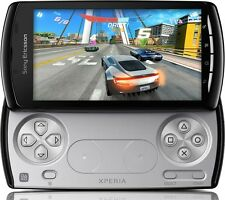 Manichino CELLULARE nuovo Sony Ericsson Xperia Play Display giocattolo modello UK Venditore