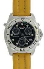 Sector 250 Series Chronograph Men's Watch 2651927125 - Retail $595.00