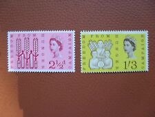 Stamps Great Britain 1963 Freedom from Hunger unmounted mint phosphor cv £33 .