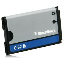 Genuine BLACKBERRY CS2 Batería Para 8520, 8530, 9300, 8330, 8320, 8310, 8300