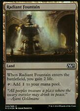 Radian Fountain FOIL | NM | m15 | Magic MTG
