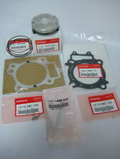 2005 - 2009 GENUINE HONDA CRF450X TOP END KIT CRF450