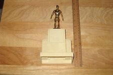 SWIMMING OR DIVING TROPHY CIRCA 1950s LOOK! MEASURES 9 INCHES TALL!