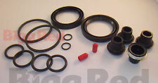 FRONT Brake Caliper Seal Repair Kit for CITROEN XANTIA & XM (5717)
