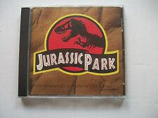 John Williams : Jurassic Park & Other Film Music Zepplin CDFB-1602 CD (1993) VGC