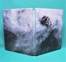 The Elder Scrolls V 5: Skyrim Special Edition Steelbook Case Only (G2) No Game