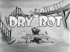 Dry Rot _ Ronald Shiner Brian Rix Peggy Mount Sid James 1956  dvd
