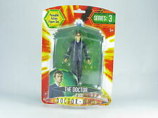 Doctor Who The Doctor Series 3 BBC MOSC New Unopened