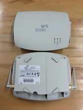 3Com 3CRWE725075A WL-455 Wireless 802.11b Wireless 10/100 Access Point (9114)