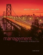 Management: A Practical Introduction, 3rd Edition