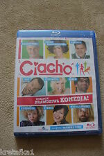 Ciacho Blu-ray POLISH RELEASE (English subtitles)