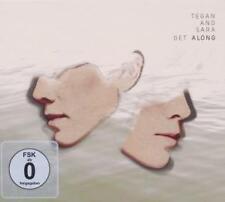 Tegan & Sara: Get Along    - CD & DVD NEU