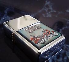 Goldwing GL1800 Feuerzeug GL 1800 mit 3D Oberflächenbeschichtung inkl Textgravur