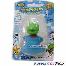 Pororo Flipper Toothbrush Holder Pororo Model Mirror Suction Holder Crong Model
