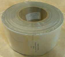 "3""x 50' White EternaBond RV Roof and Leak Repair Tape -FREE PRIORITY- BEST PRICE"