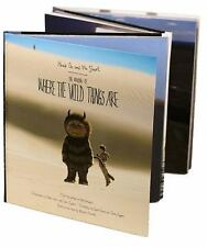 Heads On and We Shoot: The Making of Where the Wild Things Are Editors Of Mcswe