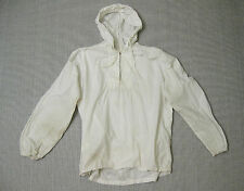 BRITISH ARMY WW2 SNOW CAMO OVERWHITE SMOCK COMMANDOS