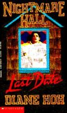 Last Date (Nightmare Hall), Diane Hoh, Good Book