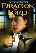 Dragon Lord (Ws)  DVD NEW