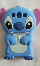Silicone Cover per cellulari STITCH1 para SAMSUNG GALAXY S3 I9300