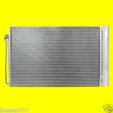 Nissens A/C Air Condition Condenser with Receiver Drier nEw for BMW AC System