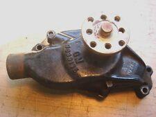 Mercruiser V8  -- Water Pump -- Original Mercruiser Part -- 3838175