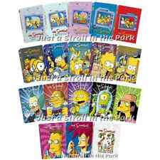 The Simpsons TV Series Ultimate DVD Collection Complete Seasons 1-17 & Season 20