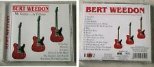 Bert Weedon - Mr. Guitar / 15 Tracks .. 2003 CD