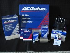 ACDelco Tune Up Kit 86 87 88 89 Chevy Truck Tahoe Silverado Suburban 5.7 L 350