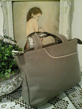 Authentic Radley~London Designer~ Gorgeous Leather Grab bag /Handbag~RRP £245 BN