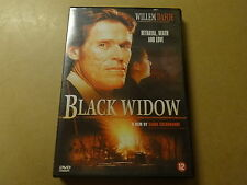 DVD / BLACK WIDOW (WILLEM DAFOE)