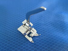 KNIT FOOT FOR DOMESTIC SEWING MACHINES BROTHER JANOME SINGER UNIVERSAL LOW SHANK