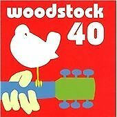 WOODSTOCK 40 - 6CD BOX SET RHINO USA 2009 - BRAND NEW AND SEALED!