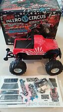 Basher BSR Nitro Circus 1/16 Mini Monster Truck ARR New